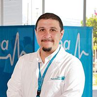 Dr Richard Castillo