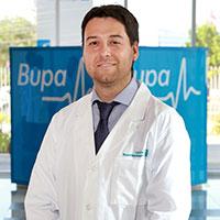 Dr Angelo Fulle
