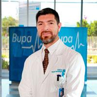 Dr Claudio Muñoz
