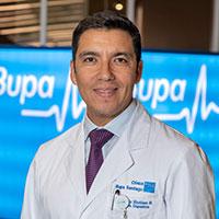 Dr Waldo Martinez Muñoz
