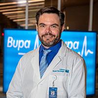 Dr Enrique Norero
