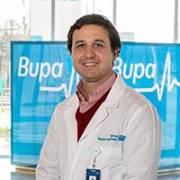 Dr. José Manuel Campos