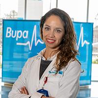 Dra. Daniela Rojas Peredo