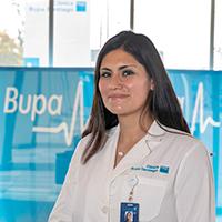 Dra. Mabel Gatica Díaz