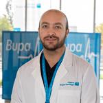 DR. PABLO AMIGO YÁÑEZ