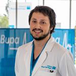 DR. IGNACIO URQUIETA BAZAEZ