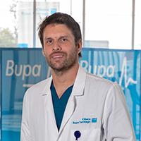 DR. GERMÁN LAISSLE