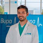 DR. JOAQUÍN MONSALVE ARANCIBIA