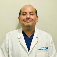 DR. JOSÉ FRANCISCO VALLEJOS CASTRO