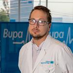 DR. IGNACIO CABRERA SAMITH