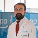 DR. PEDRO BARRIOS RODRÍGUEZ