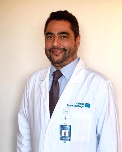 DR. CARLOS AGUIRRE RIOSECO