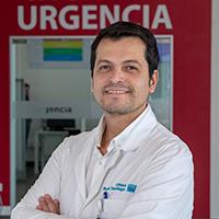 DR. CLAUDIO OSES VERGARA