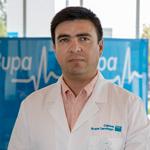 DR. DANIEL MUÑOZ LEIVA