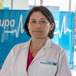 DRA. VERÓNICA CECILIA MARIANI MARTIN