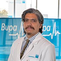 DR. MARIO PÉREZ RIVERA