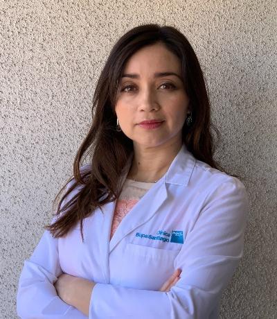 DRA. ELIZABETH VALLE MUÑOZ