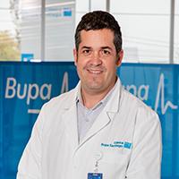 DR. MARCELO PARRA NOVOA