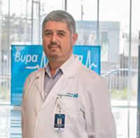 DR. JOSÉ IGNACIO ORTEGA SEPÚLVEDA