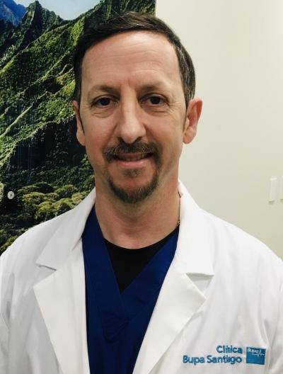 DR. ANDRES CUBELLI GARRIDO