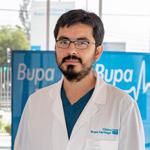 DR. FABIAN RUBIO MARÍN