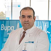 DR. PABLO CORDOVA LAZO