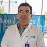 DR. RAÚL ENCALADA AGUILERA