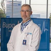 DR. ANDRÉS NAVARRETE HEDERRA