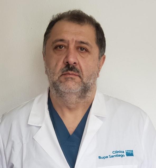 DR. LUIS GUERRERO MOGROVEJO