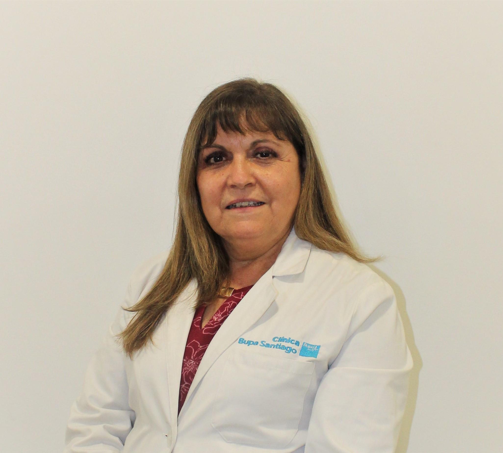 DRA. MAGDALENA FERNÁNDEZ