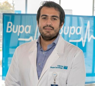 DR. PAULO FLORES KRUUSE