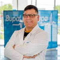 DR. VICTORINO GARZÓN CARDOZO