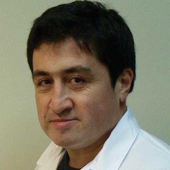 DR. PATRICIO MUÑOZ VARGAS