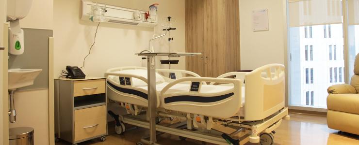 Hospitalizados
