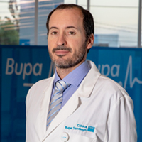 Dr Andrés Marambio Granic