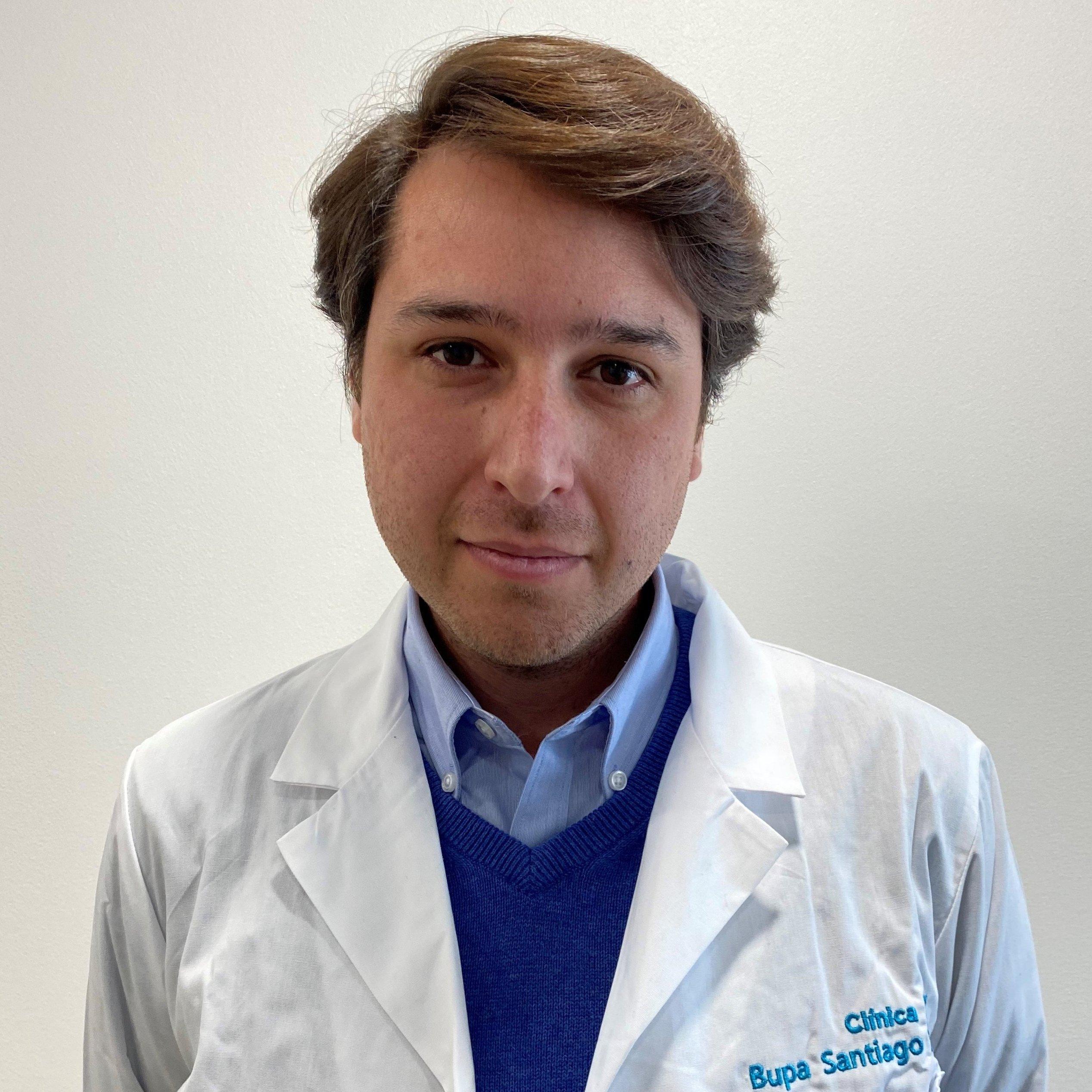 Dr. Matías Moreno