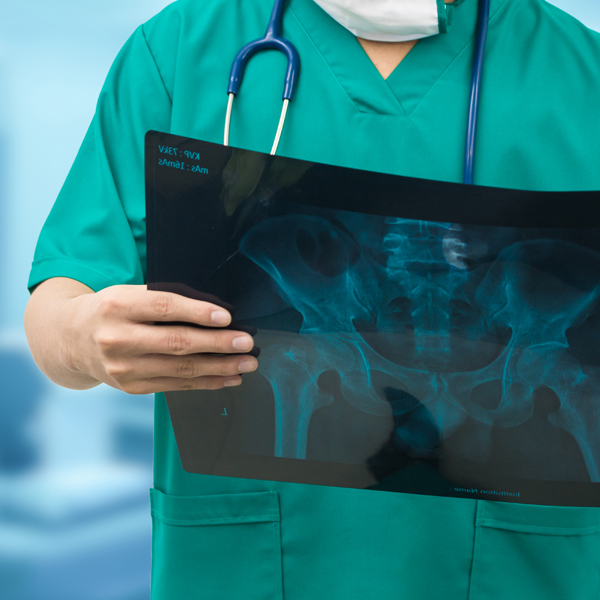 Cirugía Traumatológica