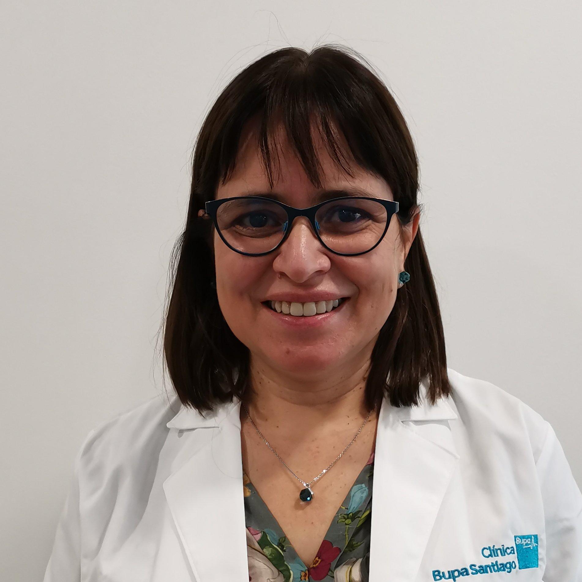Dra. Alba Salas