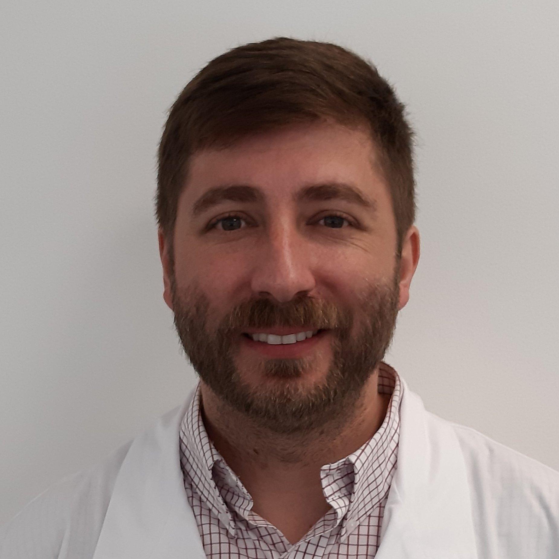 Dr. Cristóbal Fraumeni