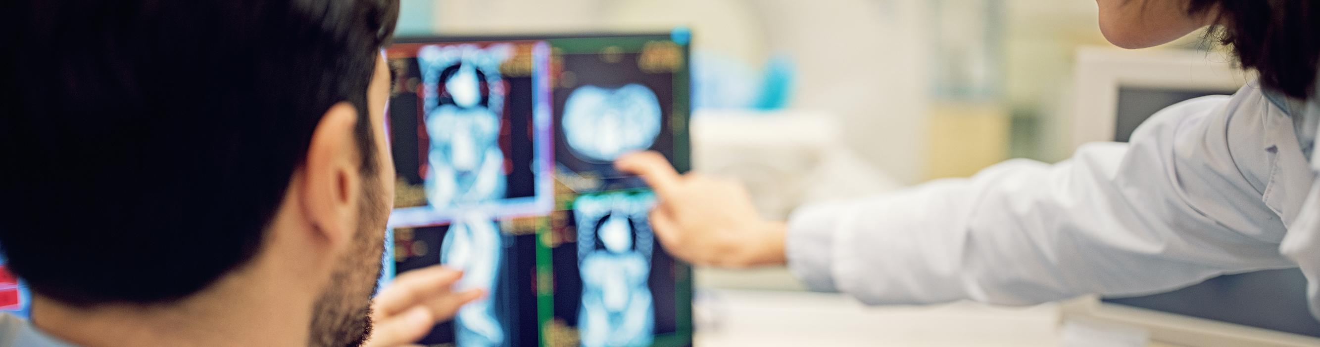 Radiología intervencionista